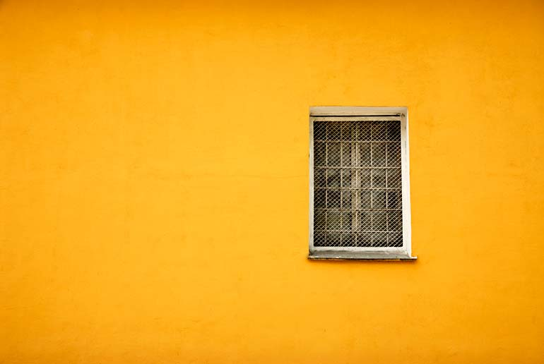 minimalist photography examples