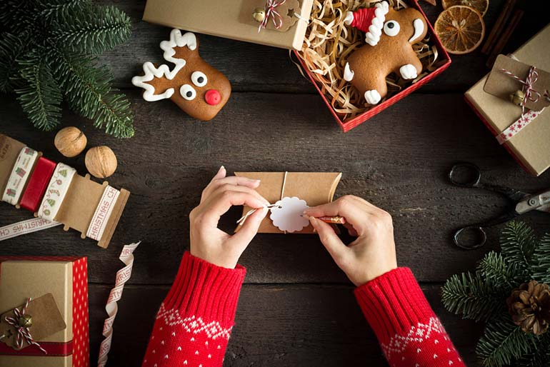 tips for holiday campaigns stck photogrpahy