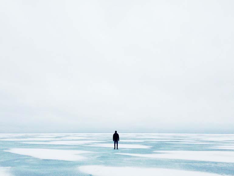 minimalilsm in photography