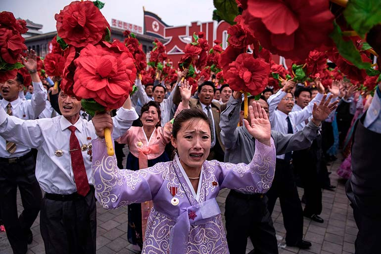 a year in pictures may-11-2016-parade-in-north-korea