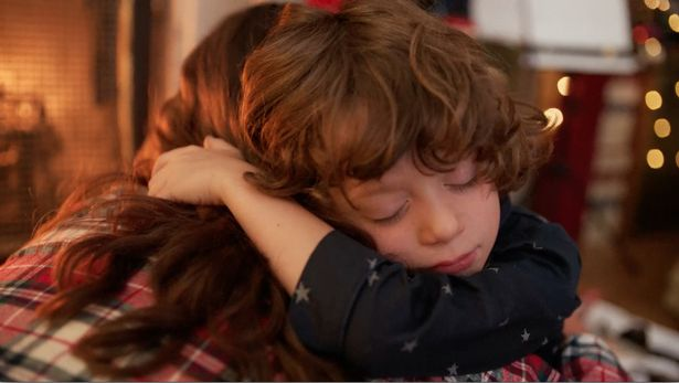 emotional holiday campaigns