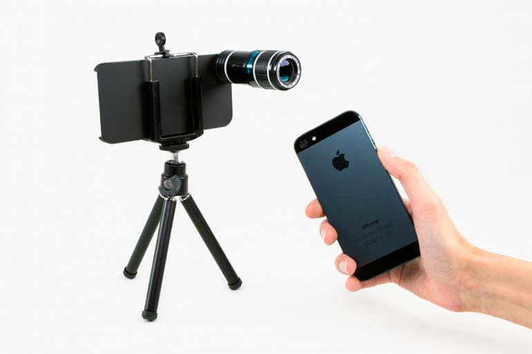 iphone telephoto lens  gifts for christmas