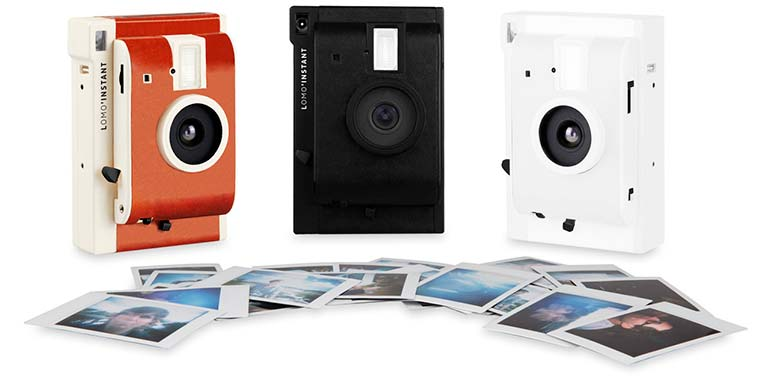 lomo instant camera  gifts for photographers