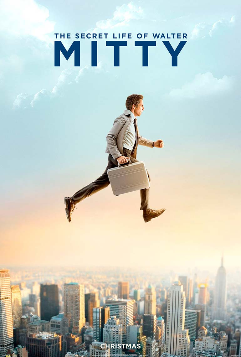 movies for photographers secret life of walter mitty
