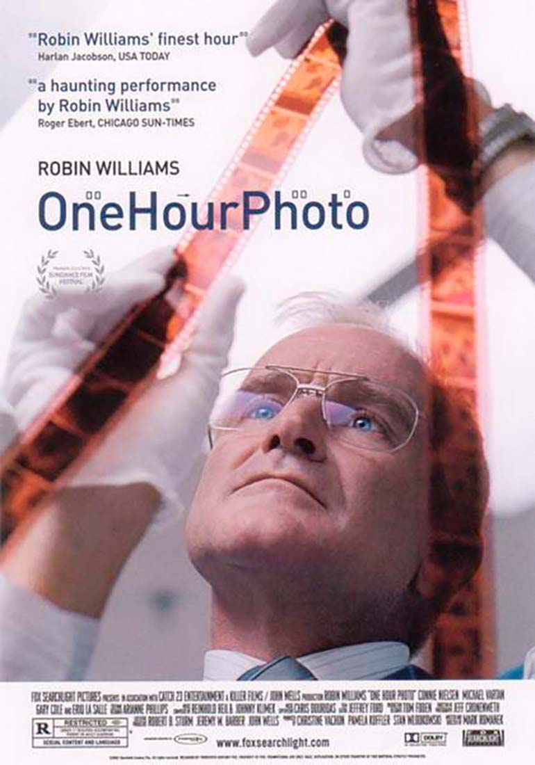 movies for photographers one hour photo