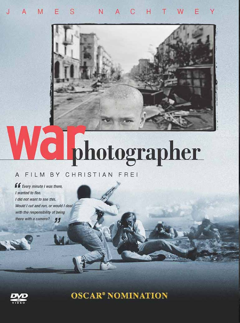 movies for photographers war photographer