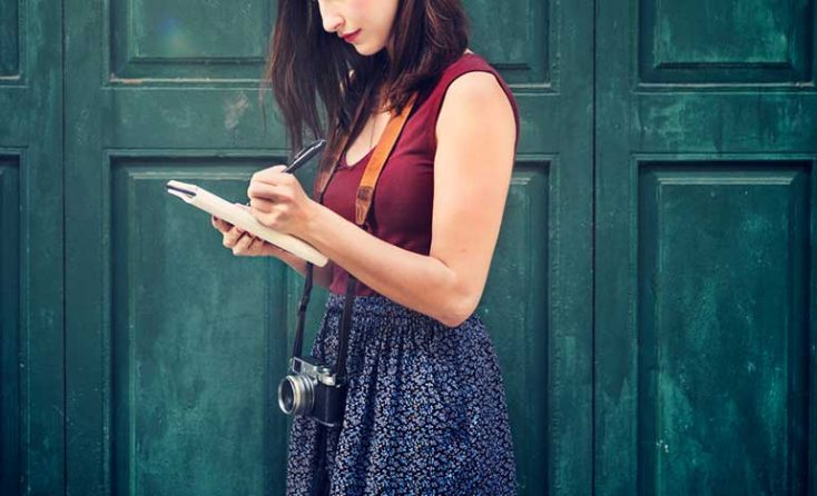 5 Convincing Reasons Why Every Photographer Needs a Blog