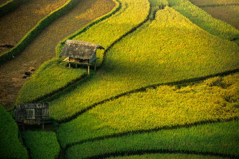 unconventional tips for landscape photography