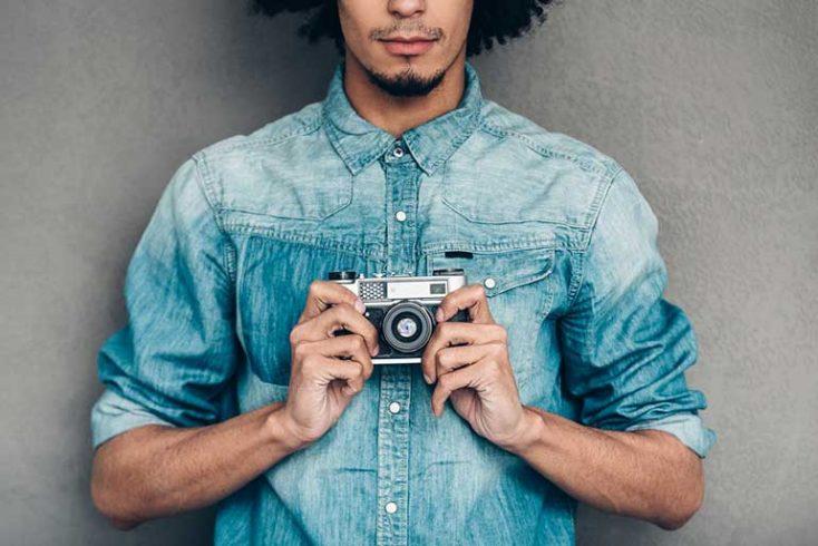Что значит быть фотографом: 10 вещей, которые не расскажут в книжках