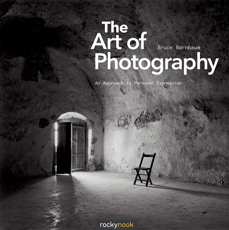books for photographers The Art of Photography An Approach to Personal Expression