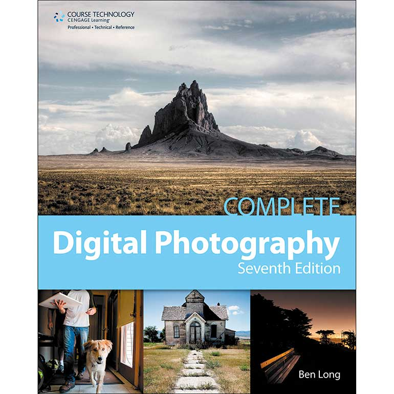 books for photographers complete digital photography