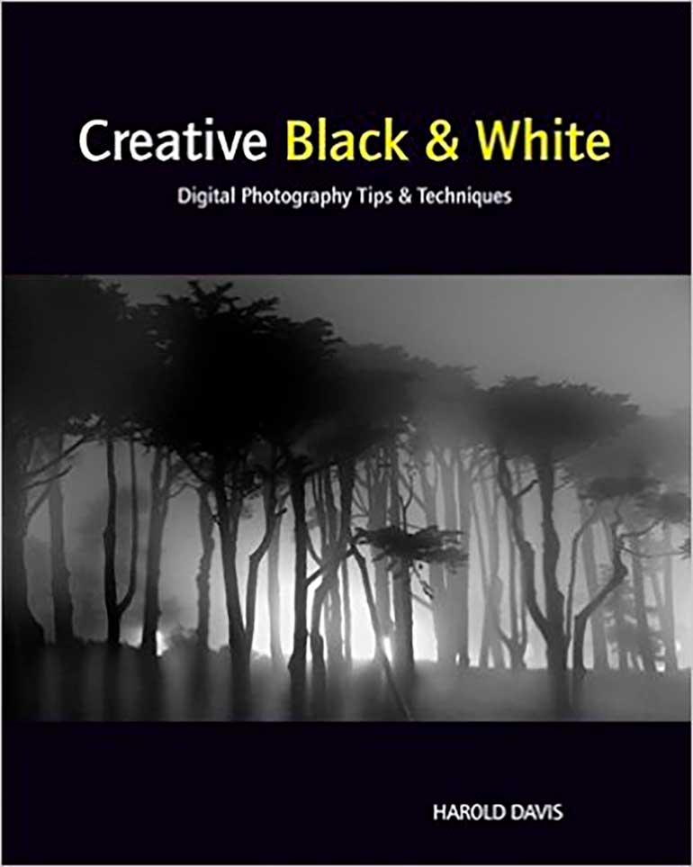 books for photographers creative black and white