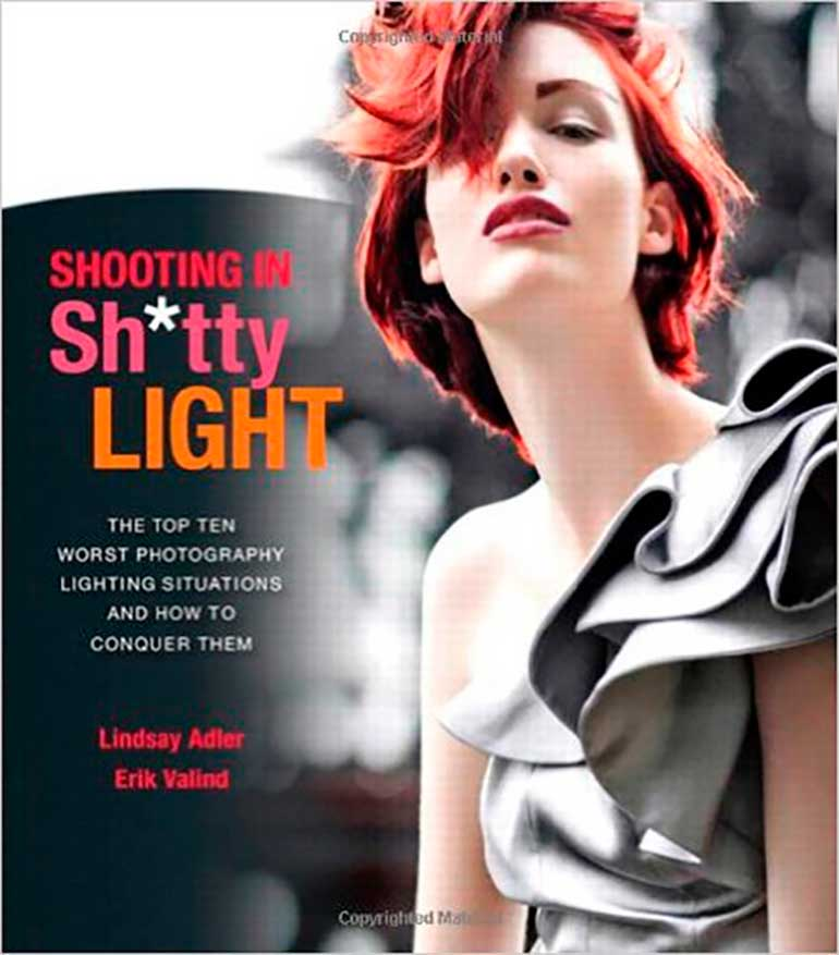books for photographers shooting in shitty light the top ten worst photography lighting situationns and how to conquer them