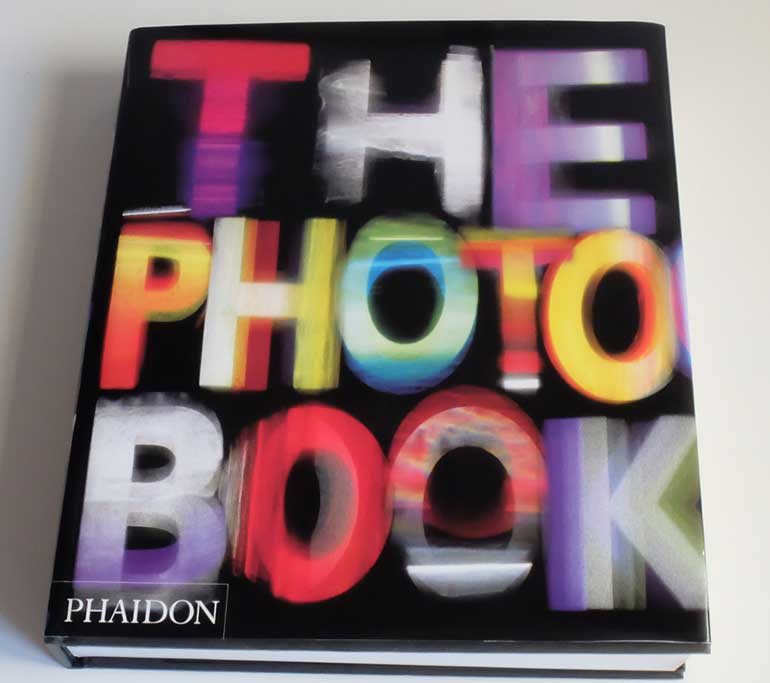 books for photographers the photography book