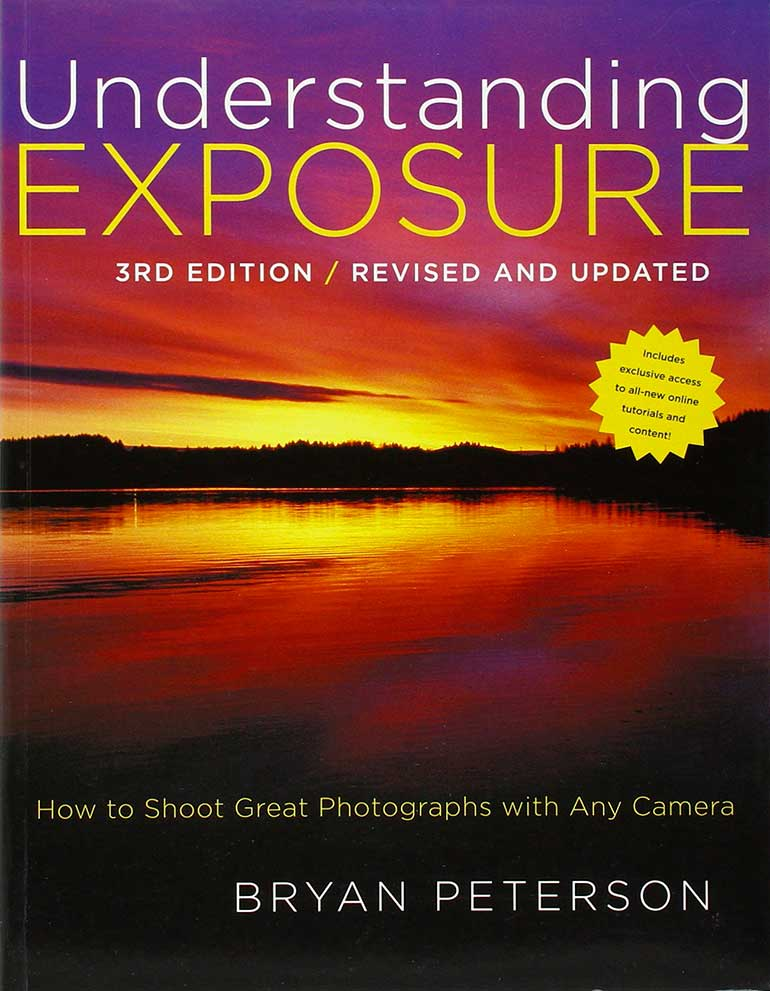 books for photographers understanding exposure How to Shoot Great Photographs with Any Camera