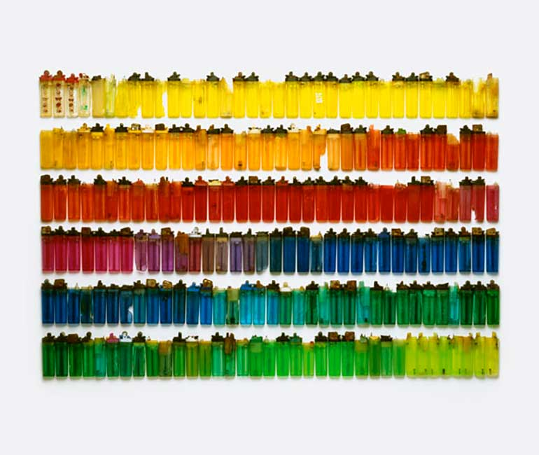 inspiring photography projects Stuart Haygarth 2