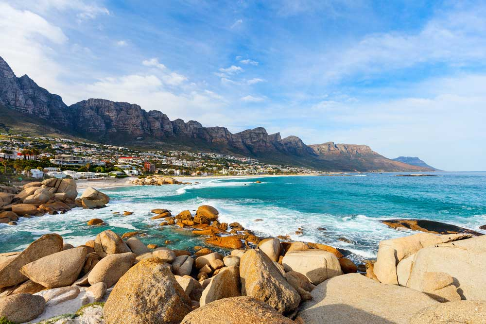 top travel destinations for photographers south africa