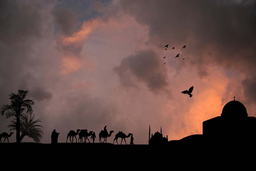 top travel destinations for photographers morocco