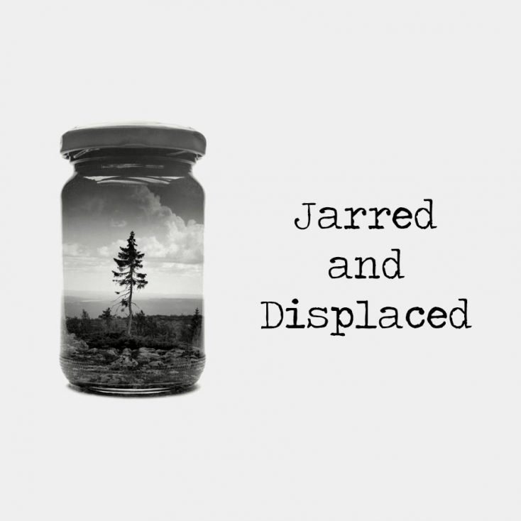 Jarred and Displaced: Interview with Christoffer Relander