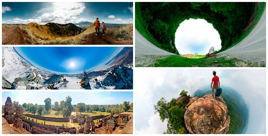 featured collection 360 photography