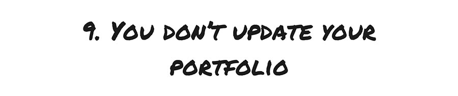 10 reasons why your stock photography portfolio sucks and how to fix it 9