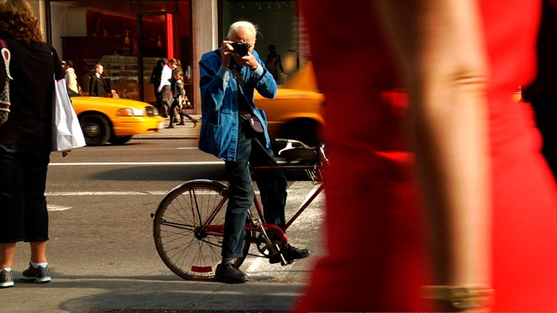«Билл-Каннингем-Нью-Йорк»-(Bill-Cunningham-New-York),-2010-г