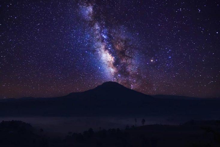 Тематическая коллекция: Астрофотография