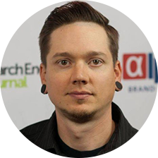 Jordan Kasteler - Consultant