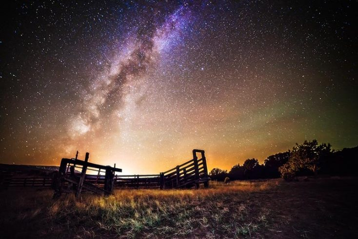 The Night Is Not Just for Sleeping and Partying: Tips on Photographing the Night Sky