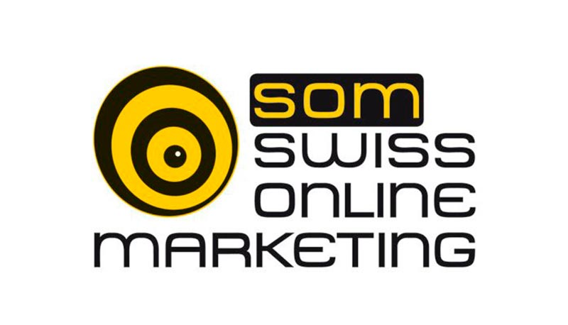 Swiss Online Marketing & Swiss eBusiness Expo 2017 logo