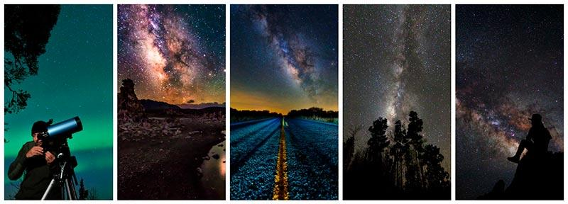 featured collection astrophotography