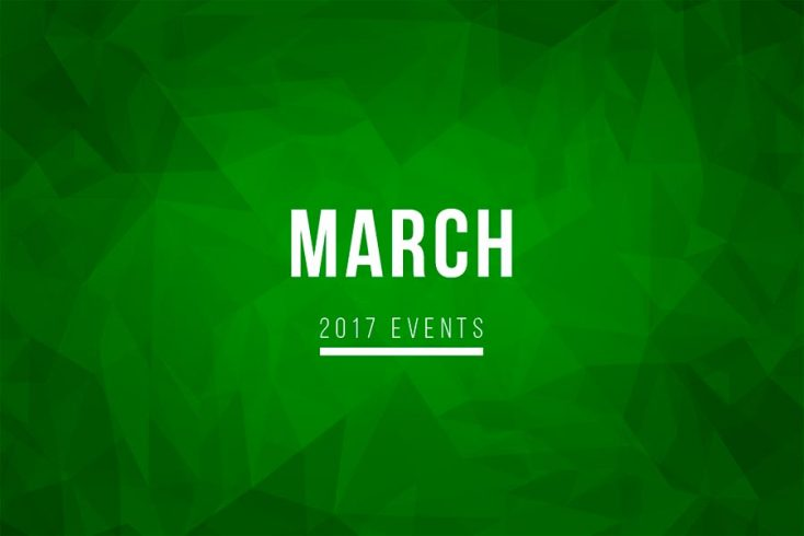 3 Important March Events in Europe