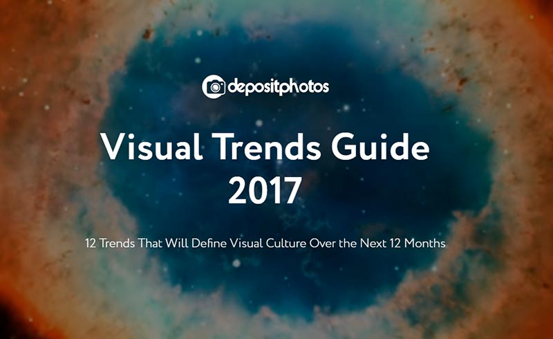visual trends guide depositphotos
