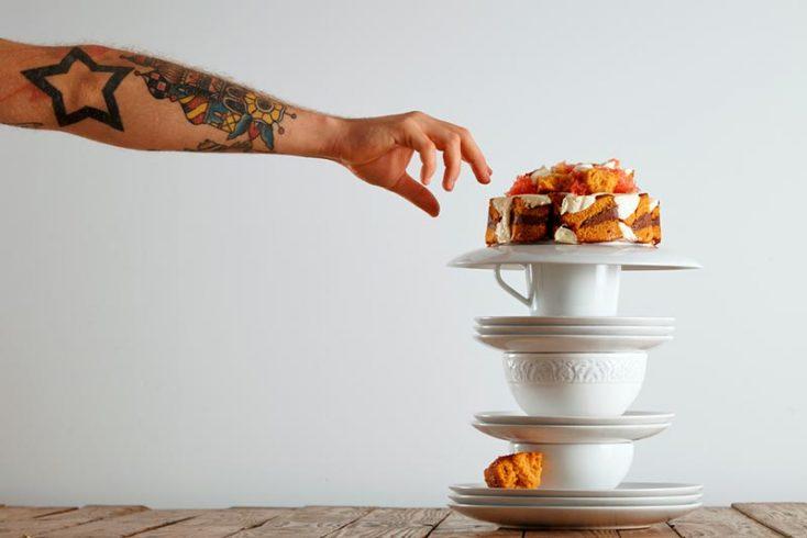 10 простых советов: как красиво фотографировать еду