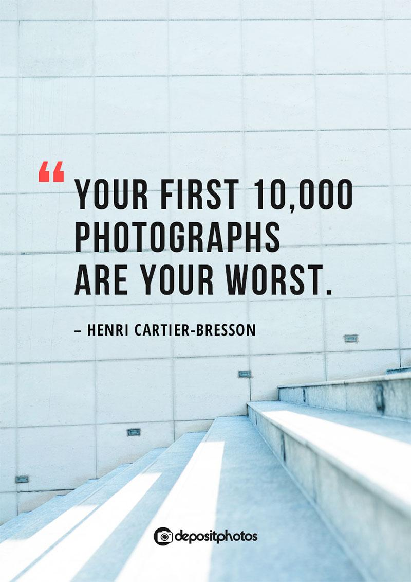 quotes on photography depositphotos 3