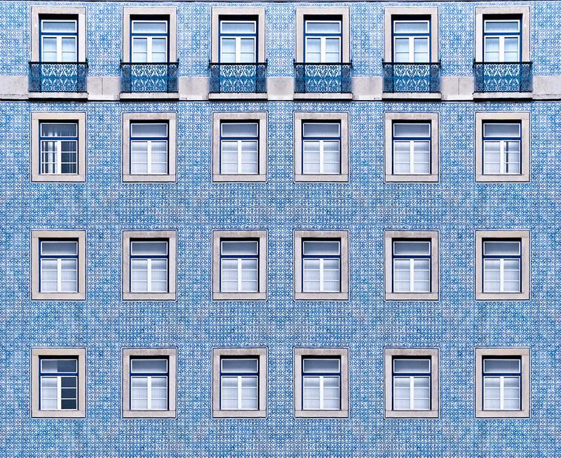 minimalistic architecture pictures