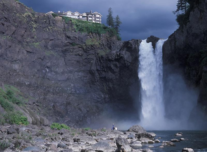 tv show filming locations twin peaks