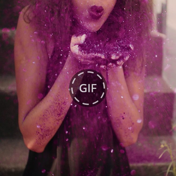 How to Make GIFs From Stock Videos