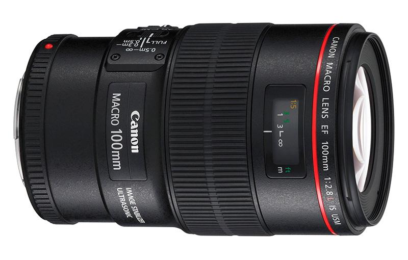 Canon EF 100mm f 2