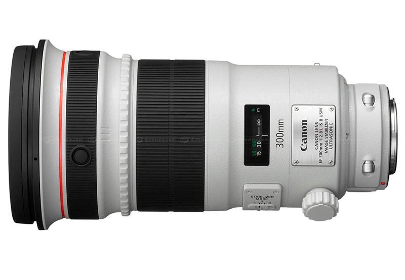 Canon lens EF 400mm f 2