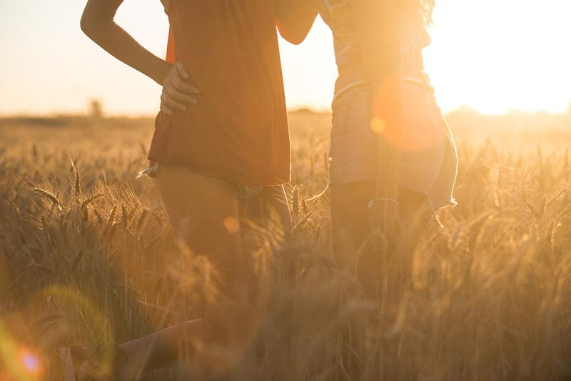 useful tips on shooting during the golden hour