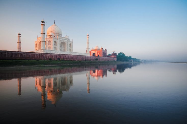 A Photographer's Vision: A Different Perspective on Top Tourist Attractions