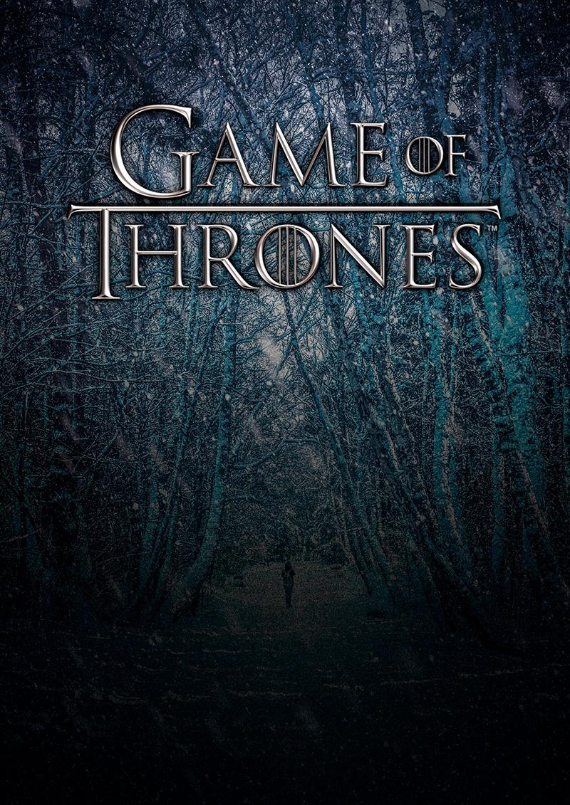 game of thrones alternative posters 2