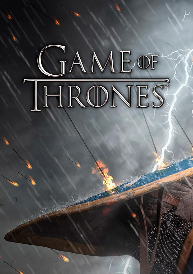 game of thrones new posters