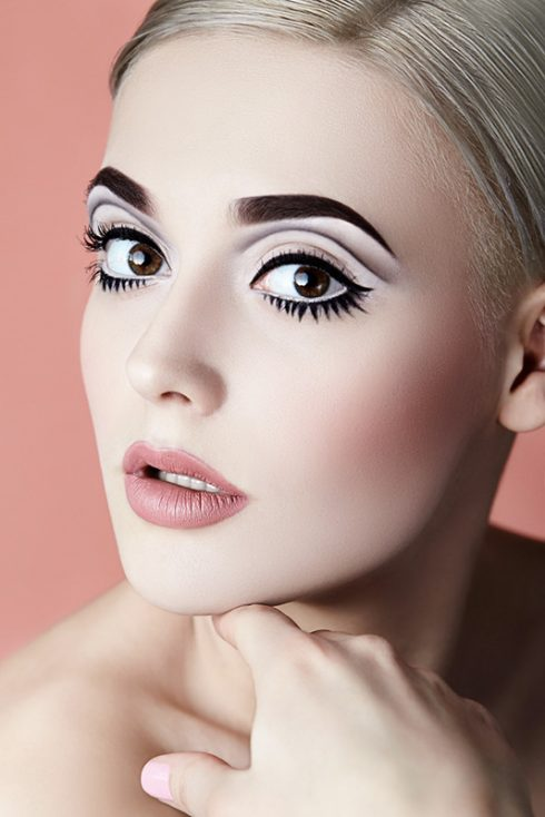 What's in Demand? Top Images from the 'Beauty and Fashion' Category