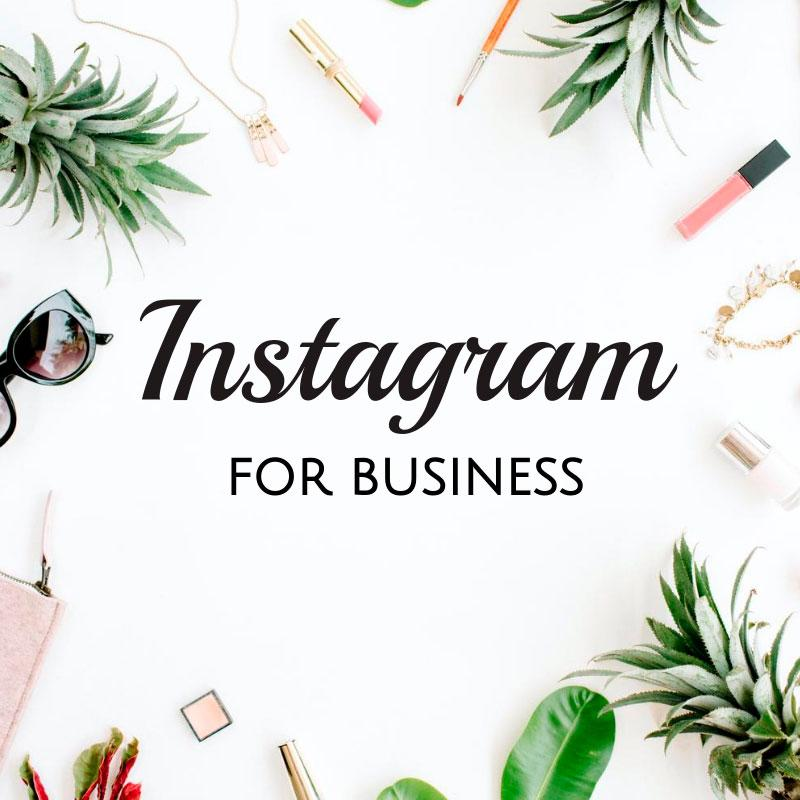 instagram for business explained