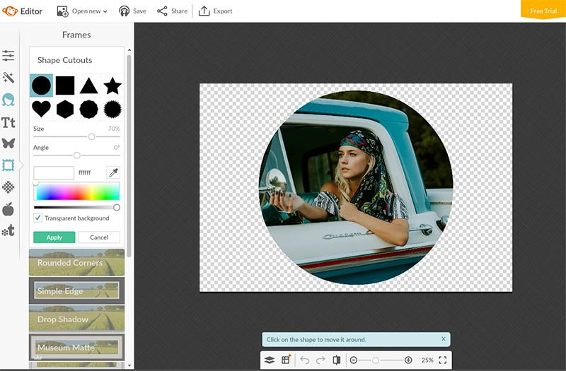 best online tools to edit photos pic monkey 2