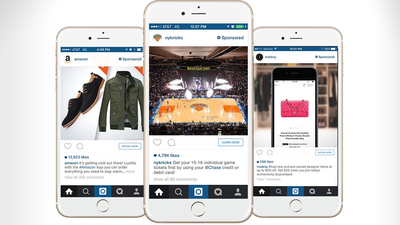 instagram sponsored hed 2015
