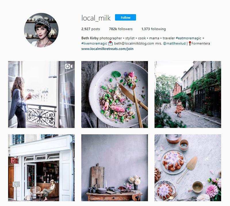 best instagram accounts to follow in 2017