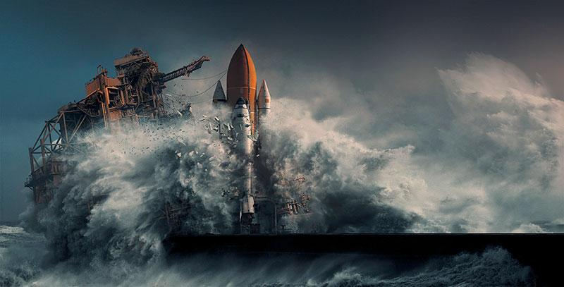 incredible digital artwork michal karcz 13